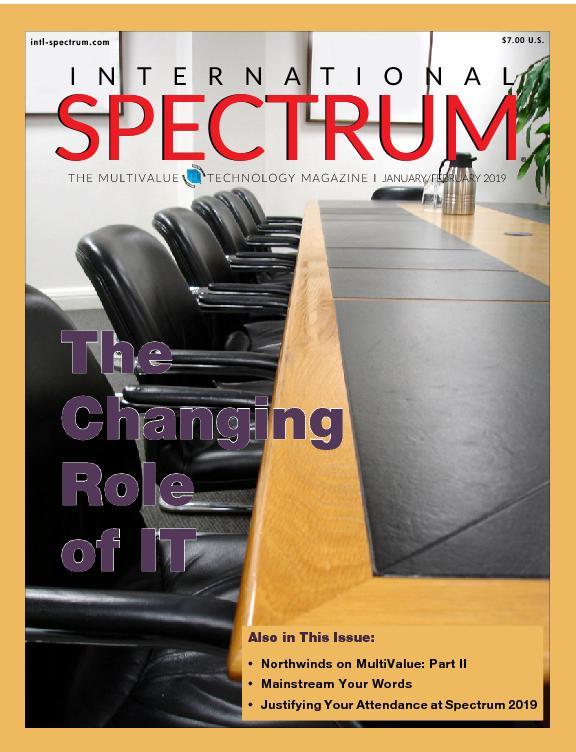 International Spectrum
