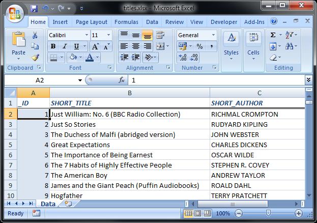 OpenXML Part 3: The OpenXML 2 0 SDK